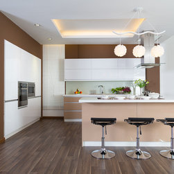 Modern Kitchen Cabinets: Find Cabinetry, Custom Cabinets, Cabinet Doors, Drawers and Drawer ...