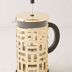 Bodum - Bodum Eileen French Press - *Includes mesh plunger and stainless steel rod