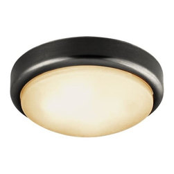 World Imports - Beyond Modern 2 Light Flush Mount Fixture in - Manufacturer SKU: WI930237. Bulbs not included. Ceiling mount only. Swirled alabaster glass shades. Brushed Nickel. Beyond Modern Collection. 2 Lights. Power: 60w. Type of bulb: Medium (Regular). Brushed Nickel finish. 11.5 in. D x 4.25 in. H (6 lbs.)