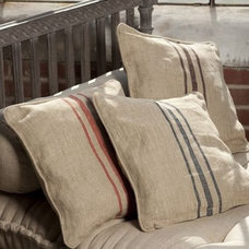 Traditional Decorative Pillows Traditional Pillows