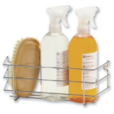 Contemporary Shower Caddies by Amazon