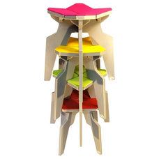 Modern Bar Stools And Counter Stools by liquidesign.co.uk