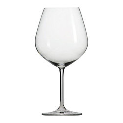 Fortessa Inc - Schott Zwiesel Tritan Forte Claret 24.7 oz. Red Wine Glasses - Set of 6 - 0007.1 - Shop for Drinkware from Hayneedle.com! The sleek bold design of the Schott Zwiesel Tritan Forte Claret 24.7 ounces Red Wine Glasses - Set of 6 is at the ready for your wine sipping pleasure. The high-quality Tritan crystal glass is elegant and beautiful and the dishwasher-safe design means extra easy clean up.About Fortessa Inc.You have Fortessa Inc. to thank for the crossover of professional tableware to the consumer market. No longer is classic high-quality tableware the sole domain of fancy restaurants only. By utilizing cutting edge technology to pioneer advanced compositions as well as reinventing traditional bone china Fortessa has paved the way to dominance in the global tableware industry.Founded in 1993 as the Great American Trading Company Inc. the company expanded its offerings to include dinnerware flatware glassware and tabletop accessories becoming a total table operation. In 2000 the company consolidated its offerings under the Fortessa name. With main headquarters in Sterling Virginia Fortessa also operates internationally and can be found wherever fine dining is appreciated. Make sure your home is one of those places by exploring Fortessa's innovative collections.