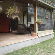 Traditional  by Southern Patio Enclosures