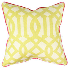 Contemporary Decorative Pillows by Furbish