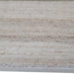 "River Granite Saddle Threshold 4""x36"" - Size: 4''x36''"