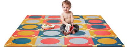 Modern Kids Rugs by Oompa Toys