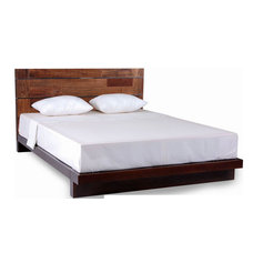Platform Beds by GablesFurniture.com