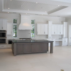 Contemporary Kitchen by Albanese Builders