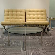 Modern Carpet Flooring by Koydol Inc.