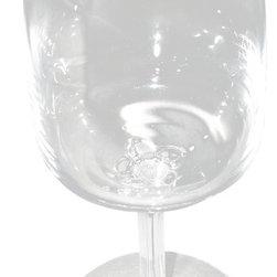 Lenox - Lenox Platinum - Rim Wine Glass - Lenox Platinum - Rim Wine Glass