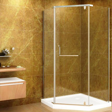 Traditional Showers by PoshHaus