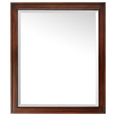 Contemporary Mirrors by Avanity Corp