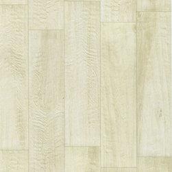 Porcelain Floor Tile -- MiKasa Wood Series -