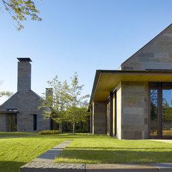 Quantum Clad Windows & Doors | Olson Sundberg Kundig Allen Architects - Karen Melvin Photography | Olson Sundberg Kundig Allen Architects | Lake Minnetonka, MN