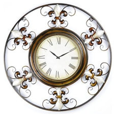 traditional clocks by Kirkland's