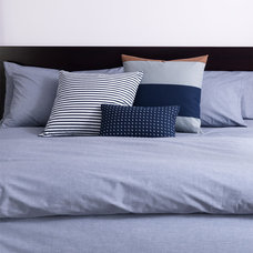 Contemporary Duvet Covers by Unison Home