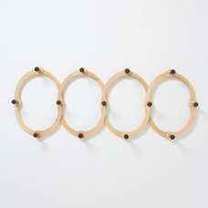 Contemporary Wall Hooks by Anthropologie