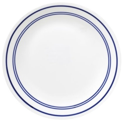 Traditional Plates by Amazon