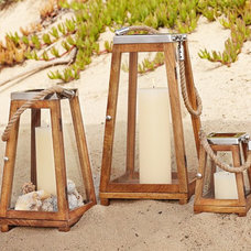 Modern Candles And Candle Holders by Pottery Barn
