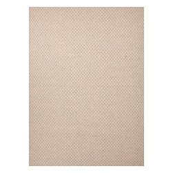 Jaipur - Contemporary Highlanders 5'x8' Rectangle Warm Cream-Classic Gray Area Rug - The Highlanders area rug Collection offers an affordable assortment of Contemporary stylings. Highlanders features a blend of natural Warm Cream-Classic Gray color. Flat Weave of 100% Wool the Highlanders Collection is an intriguing compliment to any decor.