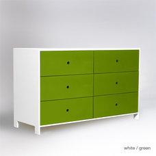 Kids Dressers by ducduc