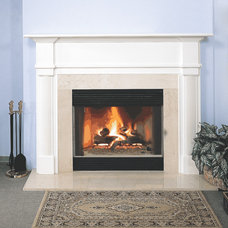 Traditional Fireplace Mantels by CJ's Home Decor & Fireplaces