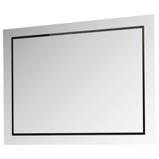 Contemporary Bathroom Mirrors by Macral Design Corp