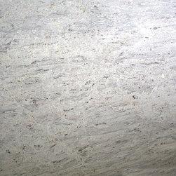 River Valley - River White - Ambrosia Granite slabs - Custom Marble & Granite - Jean Marie Schneider