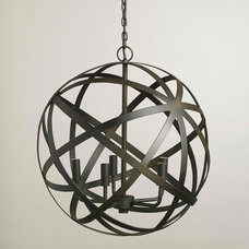 Industrial Chandeliers by Cost Plus World Market