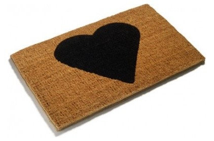 Modern Doormats by Make an Entrance