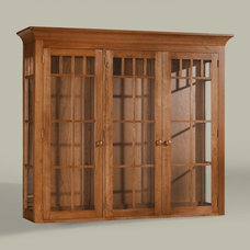 traditional storage units and cabinets by Ethan Allen