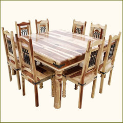traditional dining tables by Sierra Living Concepts