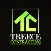 Treece Contracting, Llc. Logo
