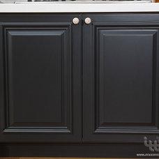 Modern Kitchen Cabinetry by ITB Kitchen & Wardrobe Manufacturer