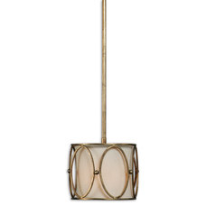 Modern Pendant Lighting by the essentials inside
