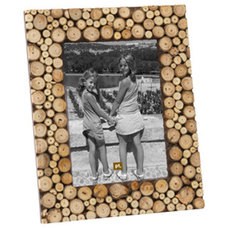 Eclectic Picture Frames by High Fashion Home