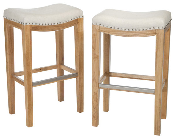 Contemporary Bar Stools And Counter Stools by Great Deal Furniture