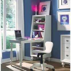 Elite Zoe Bookcase Desk