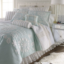 "Dena Home ""Cloud"" Bed Linens -"