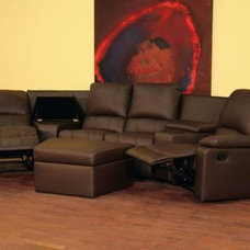 modern sectional sofas by Better Value Furniture