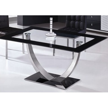 Cosenza Modern Dining Table