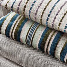 Modern Upholstery Fabric by Maxwell Fabrics