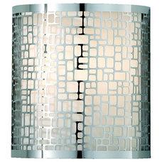 Joplin Wall Sconce by Murray Feiss | wb1564ch