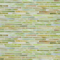 Eclectic Tile by Mission Stone Tile