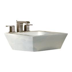 Shop mid century modern bathroom faucets on houzz Mid century modern bathroom faucets