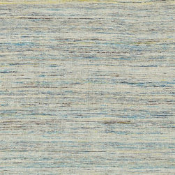 Loloi Rugs - Loloi Rugs Oliver Marine Transitional Hand Woven Rug X-670500QM10-VOVILO - The Oliver Collection is a Jacquard-woven dhurrie line that features effervescent polyester silk in a series of colors capes that will update any interior. Available in six colors: mulberry, Mediterranean, lava, marine, charcoal, and aqua, each rug has a captivating and luxurious sheen.
