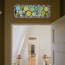 Transom Windows | Old-fashioned house features we were wrong to abandon - Yahoo