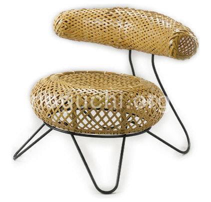 Modern Chairs by Noguchi