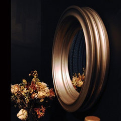 contemporary mirrors by Wayfair